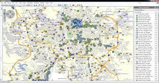 Colorado Unit Map by Central America Gps Map For Garmin Gpstravelmaps Com