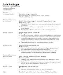 Relevant Coursework Resume  resumes   career services   university     How to Mention Relevant Coursework in a Resume