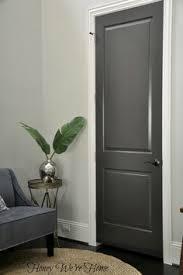 Grey Interior Best 25 Dark Interior Doors Ideas On Pinterest Wooden Interior