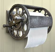 Extra Toilet Paper Holder by Fishing Reel Toilet Paper Holder Toilet Paper Wall Mount And Toilet