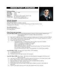 Resume Format Nursing Job by Sample Resume Format 22 Resume Format For Nursing Job Blank