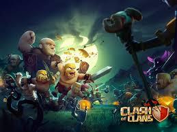 clash of clans custom unlimited mod apk download apk games