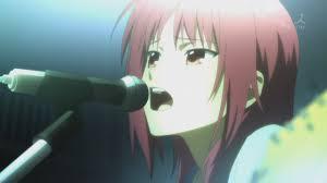 angel beats stairway to heaven iwasawa masami my anime shelf