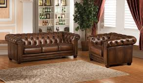 Leather Living Room Sets Sale by Amax Hickory 2 Piece Leather Living Room Set Wayfair