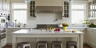 Small Kitchen Plans Kitchen Designs White Cabinets Tan Brown Granite Small Kitchen