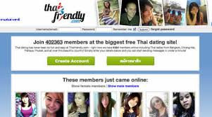 Thaifriendly review The Thailand Life