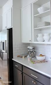 Upper Kitchen Cabinet Ideas 100 Upper Kitchen Cabinets Upper Kitchen Cabinets