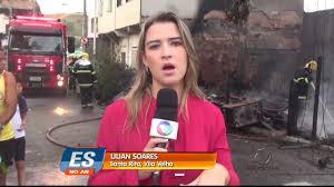 Barraco usado para consumo de drogas pega fogo em Santa Rita ...