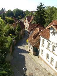 Lauenburgo
