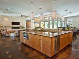 huge kitchen island home design ideas and pictures