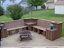 Building Outdoor Wood Furniture by Tips For Making Your Own Outdoor Furniture Decking Decking