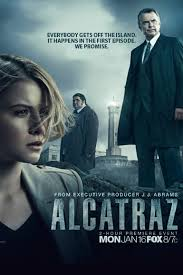 Alcatraz - Series Tv