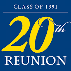 Class of 1991, Reunions, Giving, University of Delaware
