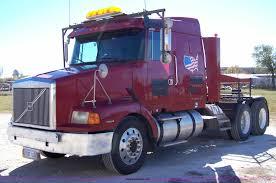 new volvo trucks for sale 1997 volvo aero wia semi truck item 7365 sold december