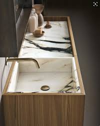 unique applications for natural stone in bathroom design u2013 aria
