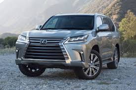 lexus service woodland hills ca used 2017 lexus lx 570 suv pricing for sale edmunds