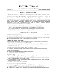Executive Assistant Job Resume by Executive Assistant Resume Samples Australia Sample Resumes