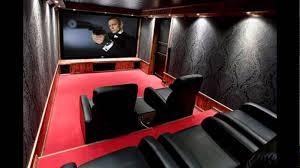Home Theater Design Pictures 36 Modern Living Room Home Theater Design Ideas Pictures Youtube