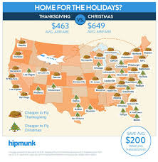 what day is thanksgiving in the usa home for holidays but which one tailwind by hipmunk
