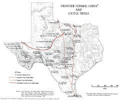 San Antonio Texas Map Atlas Of Texas Perry Castañeda Map Collection Ut Library Online