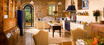 tuscan kitchen decor the right colors for tuscan kitchen