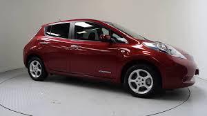 nissan leaf used car 2015 used nissan leaf acenta nissan leaf ni shelbourne motors