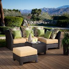 Painting Wicker Patio Furniture - 4 types of resin wicker outdoor furniture tomichbros com