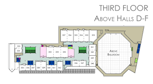 Earth Contact House Plans Floor Plans Ernest N Morial Convention Center
