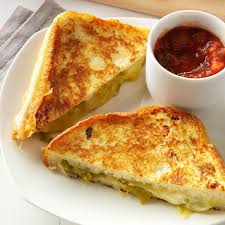 chile relleno sandwiches recipe taste of home