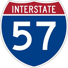 Interstate 57