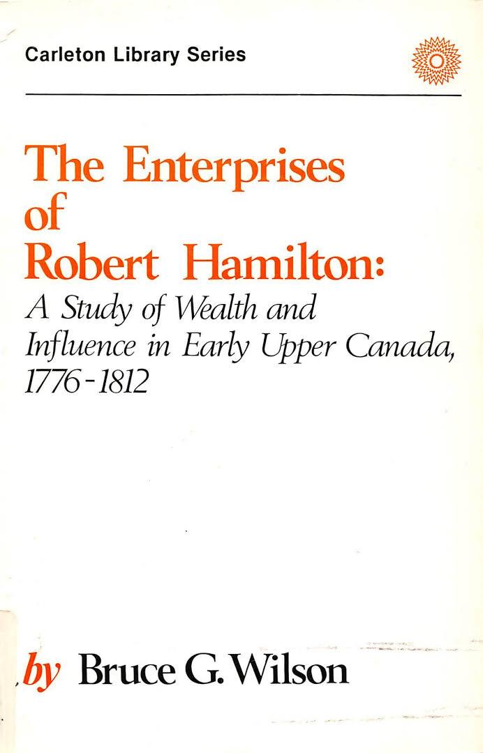 Image result for Enterprises of Robert Hamilton