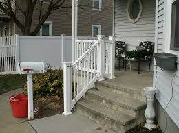 Side Porch Designs by Amazing Concrete Front Porch Design For Your Home Exterior Using