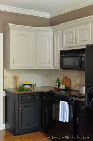 Kitchen Cabinet Top Decor by 1584 Best Kitchens Images On Pinterest Kitchen Ideas Farmhouse
