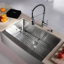 designer kitchen sinks stainless steel