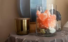 Himalayan Salt Light by A Diy Himalayan Salt Rock Lamp That Will Ease You To Sleep