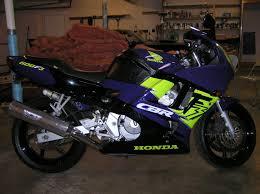buy used honda cbr 600 96 cbr 600 f3 for sale sportbikes net