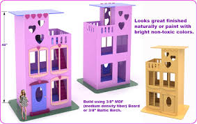 Miniature Dollhouse Plans Free by Toymakingplans Com Fun To Make Wood Toy Making Plans U0026 How To U0027s
