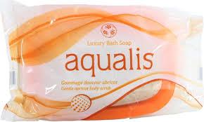 aqualis luxury bath soap 120g ebay