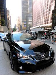 lexus toronto ontario toronto grand prix tourist a toronto blog free range lexus cars