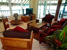 the black pearl luxury over water bungalow bungalows for rent