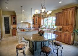 custom luxury kitchen island ideas trends with islands seating