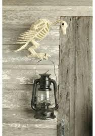 Halloween Skeleton Props by 14