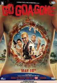film Go Goa Gone 2013