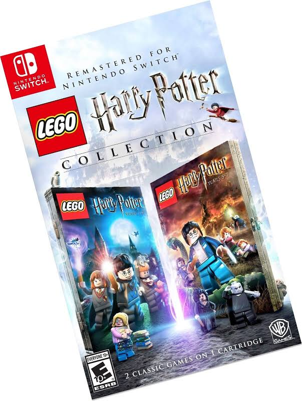 LEGO Harry Potter: Collection - Nintendo Switch