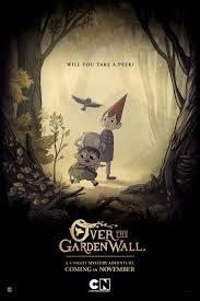Over the Garden Wall (Más allá del jardín)