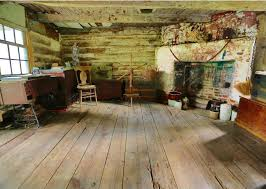 new jersey log cabin believed to be oldest in u s is for sale
