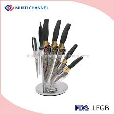 Colorful Kitchen Knives 7pcs Knife Set 7pcs Knife Set Suppliers And Manufacturers At