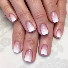 best 25 french manucure gel ideas on pinterest manucure