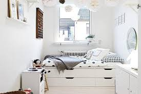 How To Build A Full Size Platform Bed With Drawers by 6 Diy Ways To Make Your Own Platform Bed With Ikea Products