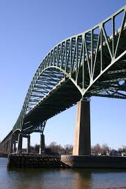 Delaware River–Turnpike Toll Bridge